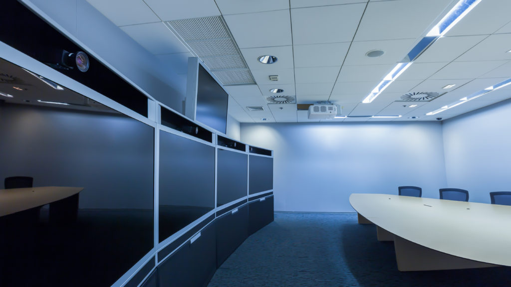 Investment in technology needs to be backed up with good room acoustics